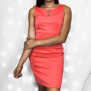 Ivanka Trump Dresses - Coral Business Dress
